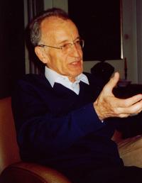 Bischof Reinhard Pünder