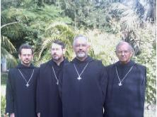 Benediktinerbrüder von der Gottesmutter Maria