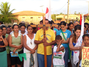 Volksmission in Arari