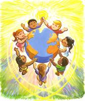 Kinder dieser Welt